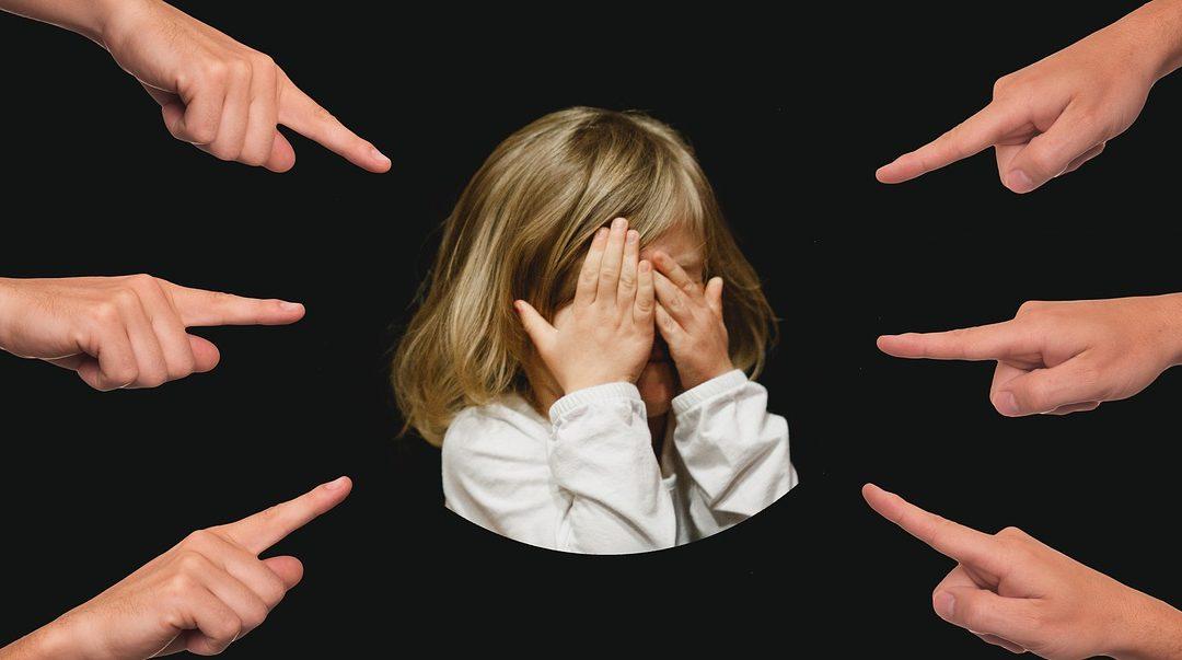 Anti Mobbing Seminar für Kinder bis 10 Jahre