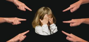 Anti Mobbing Kinder